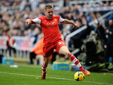 Chelsea confident of landing Southampton star Luke Shaw with Ashley Cole 'considering retirement'