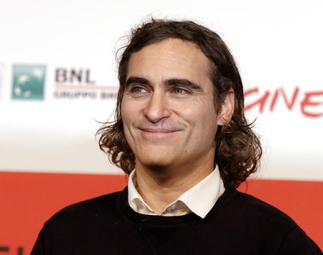 Joaquin Phoenix turned down the chance to play Lex Luthor (Picture: AP)