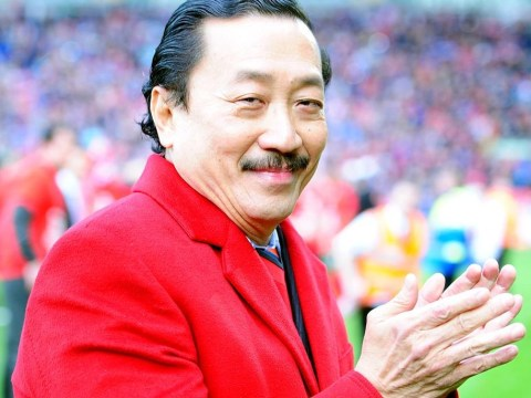 Liverpool manager Brendan Rodgers insists Cardiff owner Vincent Tan 'knows nothing about football'