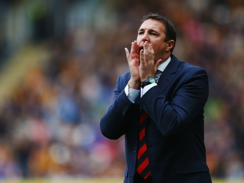 Malky Mackay 'banned from own press conference' as Cardiff City reign descends into farce