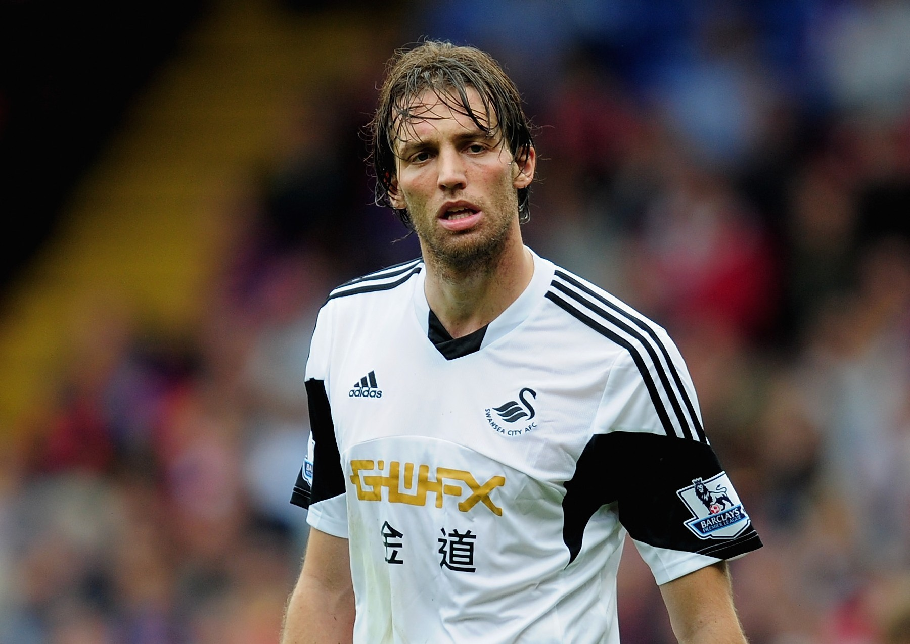 Michu opens door to Arsenal transfer by admitting he could leave Swansea