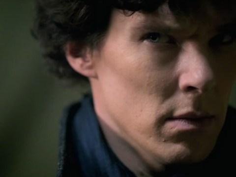 Sherlock series 3: Examining the new trailer