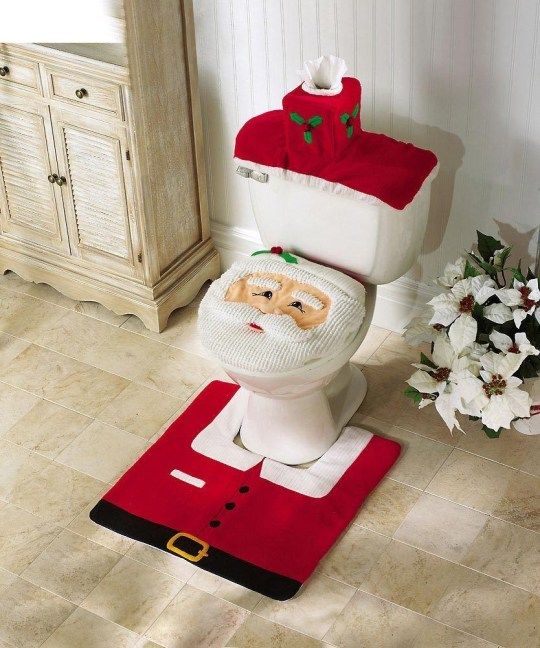 Marvelous 10 Tackiest Christmas Decorations To Annoy The Neighbours Uwap Interior Chair Design Uwaporg