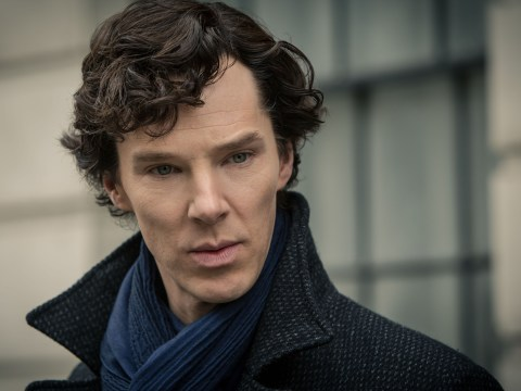 Sherlock fans praise 'beautiful' mini-episode teasing series 3