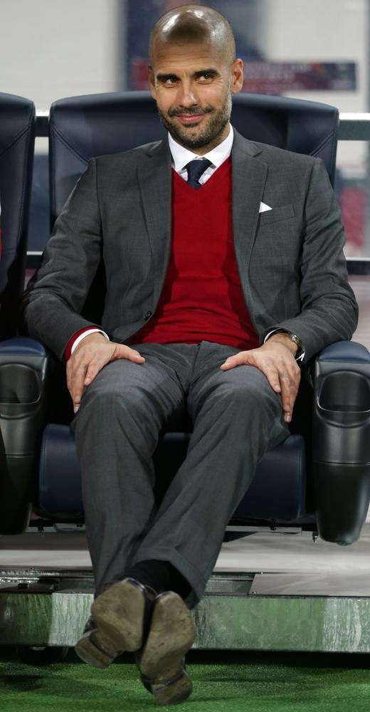 How a trip to sell sausages to Aldi helped Bayern Munich president Uli Hoeness snap up Pep Guardiola