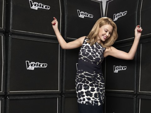 Can new coach Kylie Minogue make the The Voice a hit?