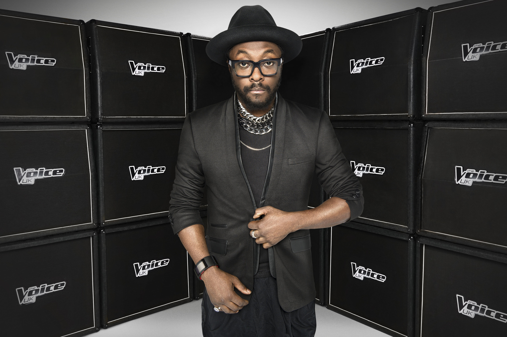 The Voice 2013 - will.i.am