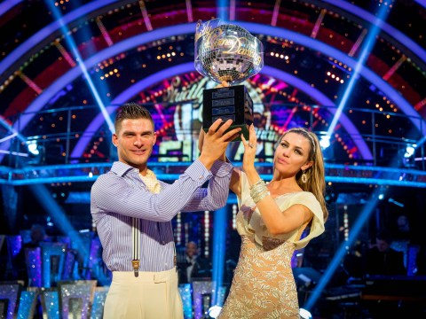 Strictly Come Dancing final attracts lowest audience figures for four years – but it still beat The X Factor's final