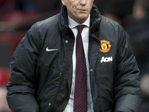 It is time Manchester United fans stopped moaning and got behind David Moyes