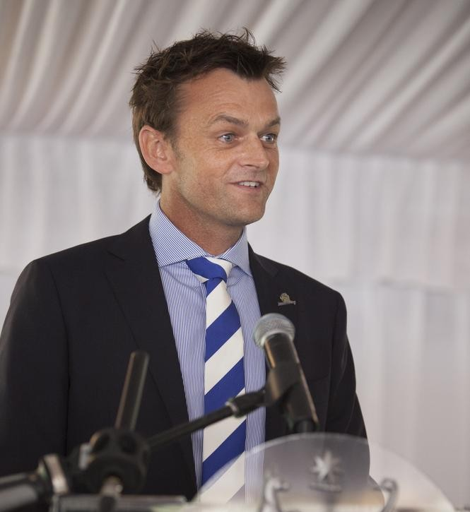 The Ashes 2013-14: This feels like our version of 2005, says Australian great Adam Gilchrist