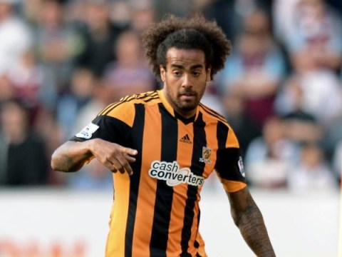 Tom Huddlestone is like Xabi Alonso crossed with a teddy bear, insists Joey Barton