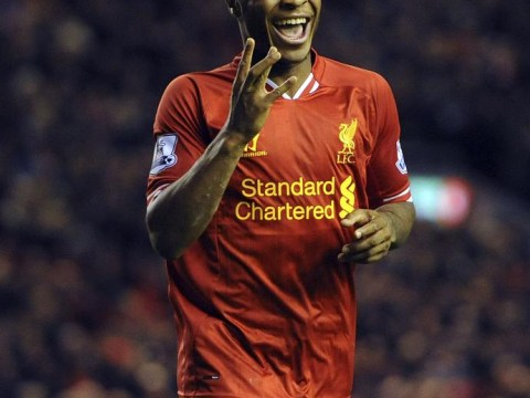 Liverpool – and especially Raheem Sterling – could benefit from Daniel Sturridge injury