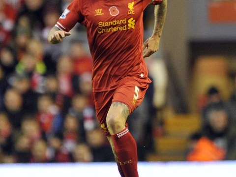 Liverpool should not loan out Daniel Agger… they should sell him