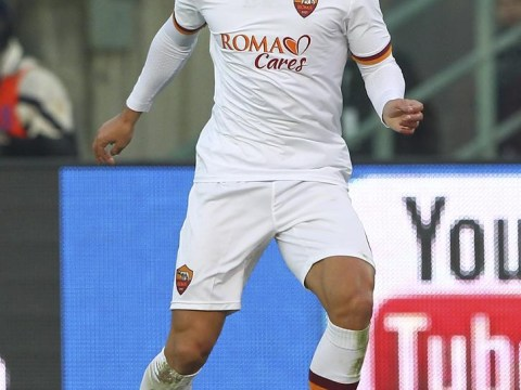 Manchester United ready to test Roma's resolve with January bid for Kevin Strootman