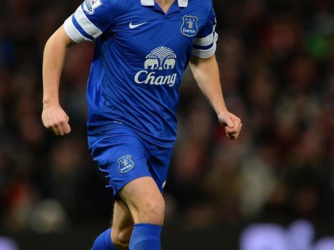 Arsenal will bid for Everton defender Seamus Coleman if Bacary Sagna does not sign a new deal