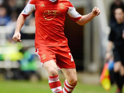 Southampton warn Chelsea that transfer target Luke Shaw is out of bounds