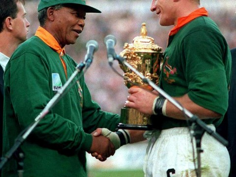Nelson Mandela: A statesman who truly believed in sport's power for good