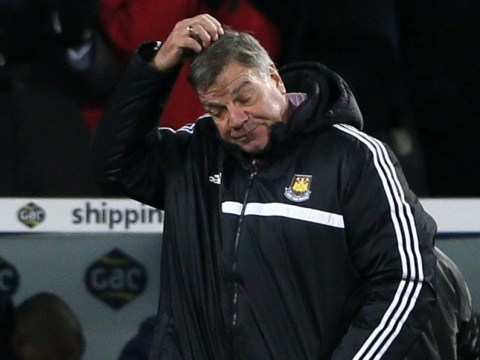Sam Allardyce's future as West Ham manager may depend on victory over Sunderland