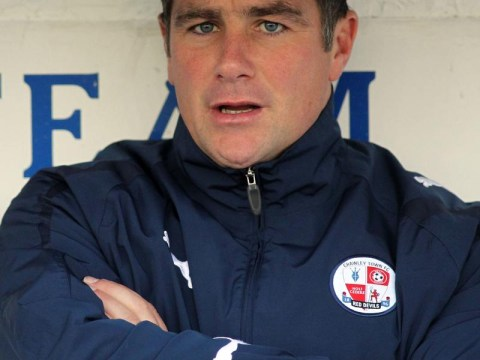 Portsmouth confirm Richie Barker as their new manager with Steve Coppell as director of football