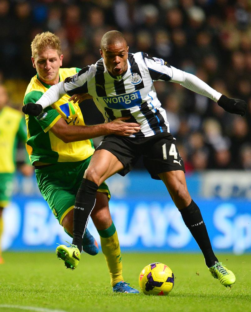 The Tipster: Newcastle United striker Loic Remy can heap the pain on David Moyes and Manchester United