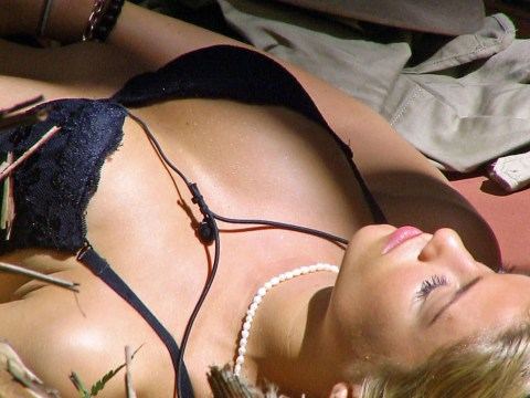 Gallery: I'm A Celebrity… Get Me Out Of Here 2013 – Day 18