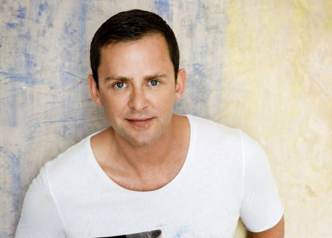 Scott Mills has been dragged into the Ashley Madison leak as his email appears on the list