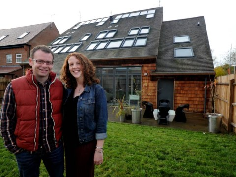 Velux Model Home 2020 project: Flood your home with natural light and beat the winter blues