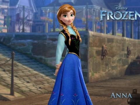 Frozen creators: It's Disney – but a little different