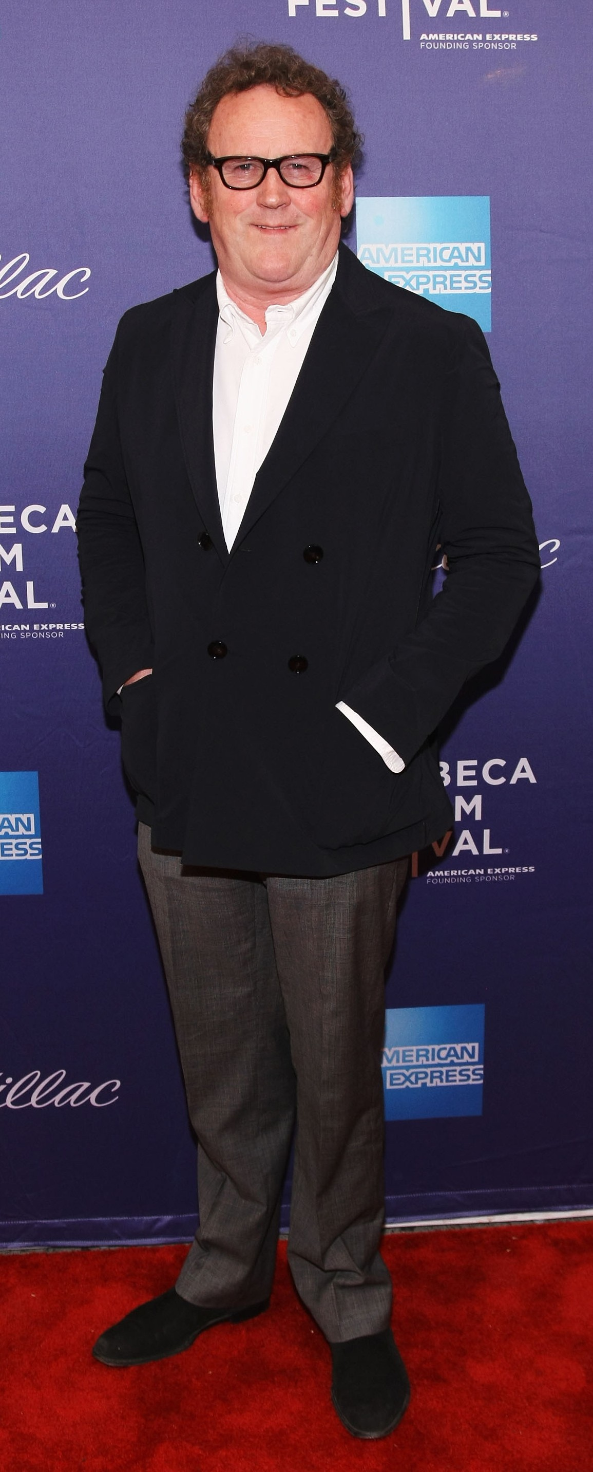 Colm Meaney: If I watched reality TV, I'd probably kill myself
