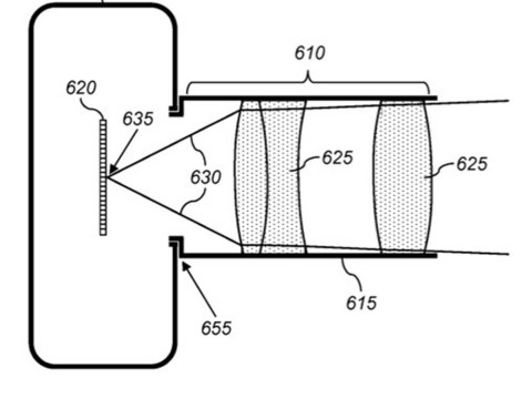 Will the iPhone 6 feature three cameras?