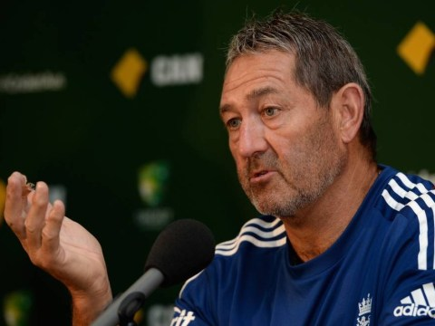 Ashes 2013-14: England will bounce back against Australia in Adelaide, insists Graham Gooch