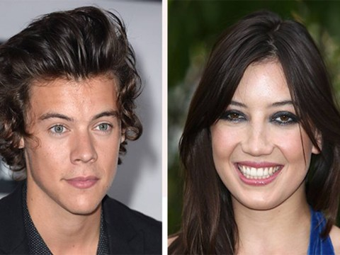Harry Styles and Daisy Lowe: Hitch or Ditch? Is love blossoming after they met at Poppy Delavigne's hen do