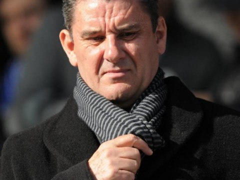 Former Aston Villa boss John Gregory linked to vacant Crawley Town post