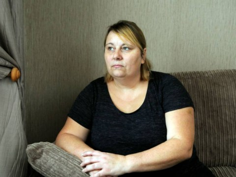 Doctors left surgical glove inside mother after hysterectomy operation