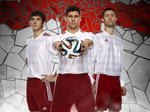 Meet the Brazuca, the 2014 World Cup ball – guess what, it's round