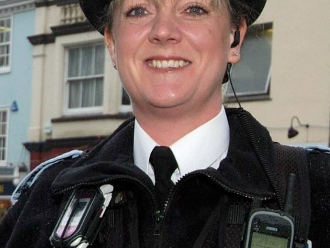 Police woman killed herself after accidentally sending text to husband instead of lover