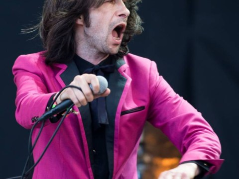 This week's gigs: Primal Scream, Haim, Albert Hammond Jr, Black Sabbath and more