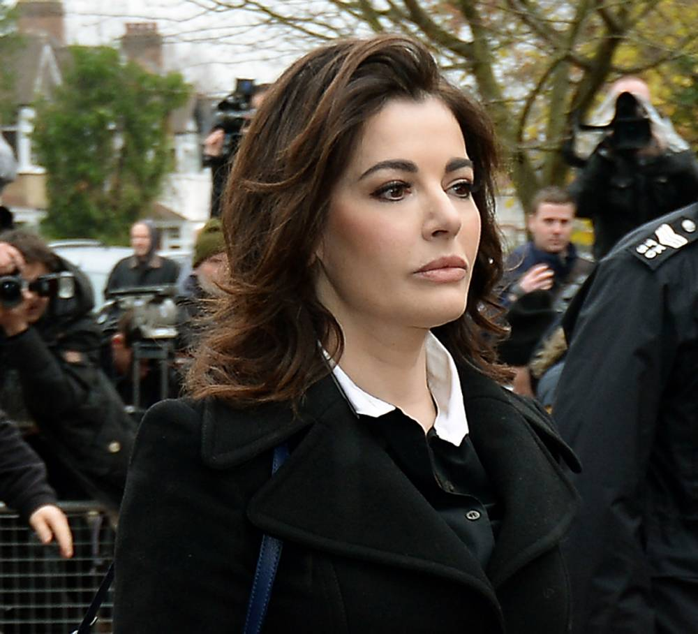Nigella Lawson to avoid drugs charges after court confessions of cocaine use