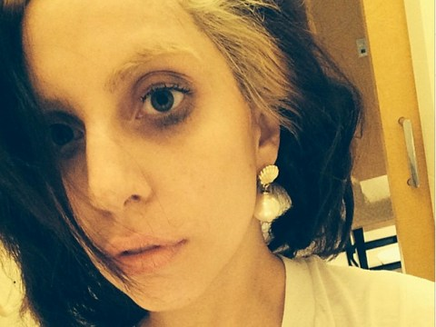 Lady Gaga opens up about depression: 'It's just like any season, it will change'