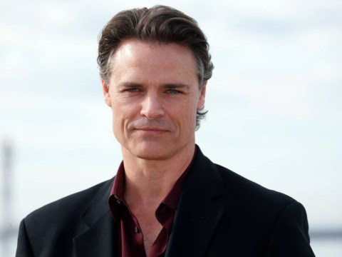 Dylan Neal cast as Anastasia Steele's stepfather in Fifty Shades of Grey