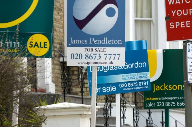 UK House prices rising: home buyers must act fast to get their dream house (Picture: Supplied)