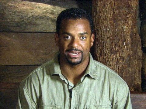 I'm A Celebrity 2013: Alfonso Ribeiro slams 'backstabber' Amy Willerton