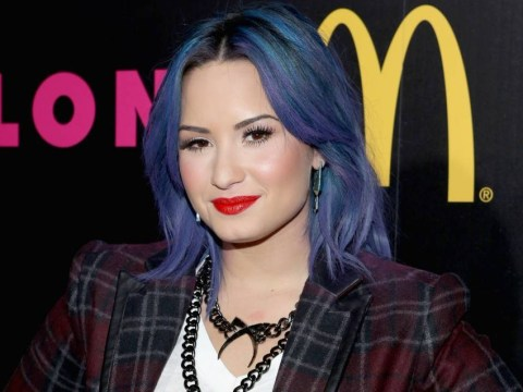Demi Lovato comes clean: I smuggled cocaine on to planes and snorted in first class