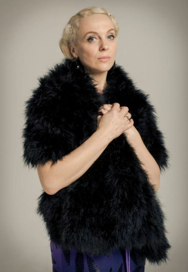 Sherlock season 3: Amanda Abbington plays Mary Morstan in Sherlock