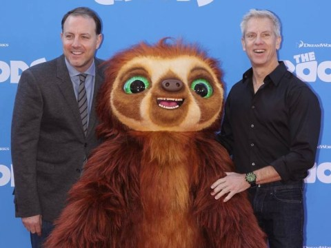 Chris Sanders and Kirk DeMicco on why it took eight years to make hit animation The Croods