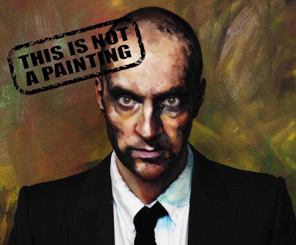 Derren Brown's The Great Art Robbery took pensioner power to new extremes – with mixed results