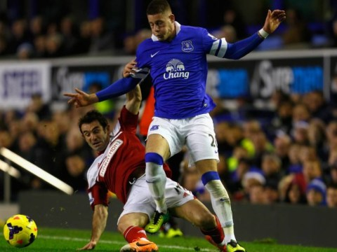 David Moyes confirms Manchester United to splash cash in January amid Ross Barkley rumours