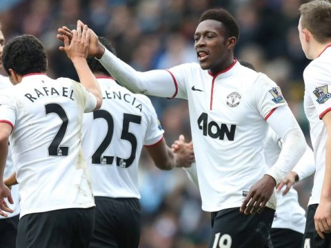 Danny Welbeck and Tom Cleverley earn dominant Manchester United victory at Aston Villa
