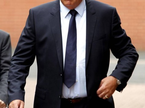 Gary and Phil Neville's father sexually assaulted woman after 'drinking too much', court hears
