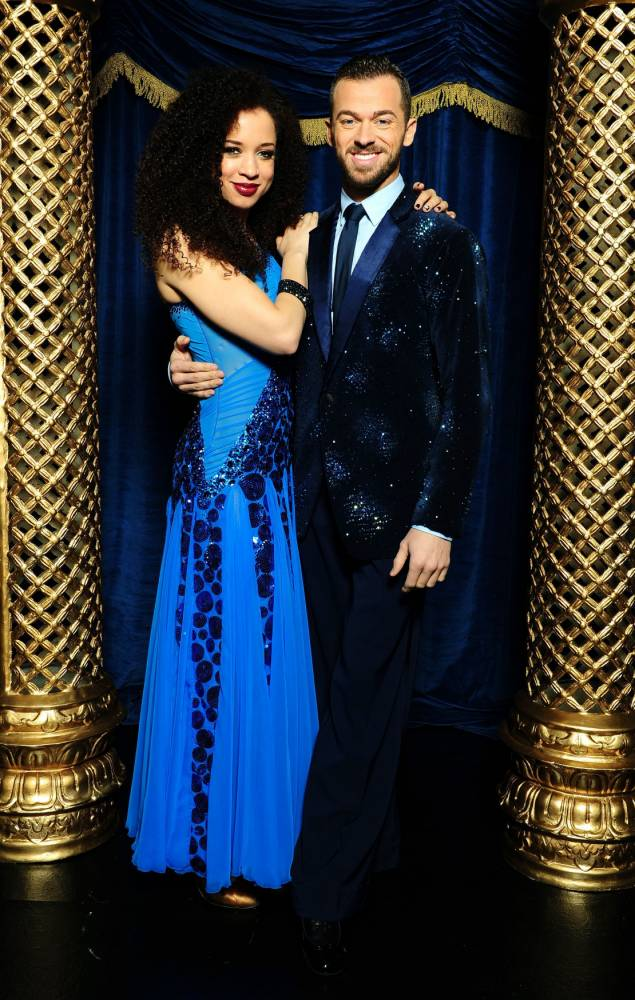 Natalie Gumede praises Strictly Come Dancing for 'enriching' her life